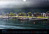 Norway - A bike adventure (Wall Calendar 2019 DIN A4 Landscape) - Produktdetailbild 4