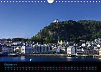 Norway - A bike adventure (Wall Calendar 2019 DIN A4 Landscape) - Produktdetailbild 10