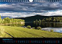 Norway - A bike adventure (Wall Calendar 2019 DIN A4 Landscape) - Produktdetailbild 9