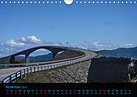Norway - A bike adventure (Wall Calendar 2019 DIN A4 Landscape) - Produktdetailbild 11