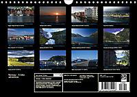 Norway - A bike adventure (Wall Calendar 2019 DIN A4 Landscape) - Produktdetailbild 13