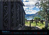 Norway - A bike adventure (Wall Calendar 2019 DIN A4 Landscape) - Produktdetailbild 12