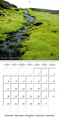 Norway: Crossing the Hardangervidda (Wall Calendar 2019 300 × 300 mm Square) - Produktdetailbild 11