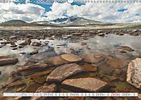 Norway / UK-Version (Wall Calendar 2019 DIN A3 Landscape) - Produktdetailbild 12