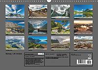 Norway / UK-Version (Wall Calendar 2019 DIN A3 Landscape) - Produktdetailbild 13