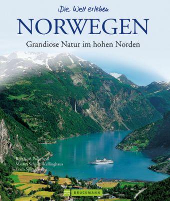 Norwegen, Martin Schulte-Kellinghaus, Erich Spiegelhalter, Bernhard Pollmann