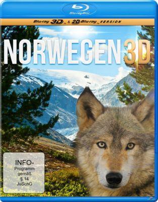 Norwegen 3D, N, A