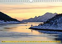 Norwegen auf Südkurs mit dem Postschiff (Wandkalender 2019 DIN A4 quer) - Produktdetailbild 5
