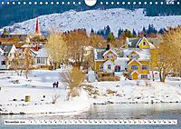 Norwegen auf Südkurs mit dem Postschiff (Wandkalender 2019 DIN A4 quer) - Produktdetailbild 11