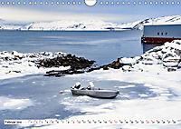 Norwegen auf Südkurs mit dem Postschiff (Wandkalender 2019 DIN A4 quer) - Produktdetailbild 2