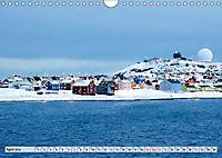 Norwegen auf Südkurs mit dem Postschiff (Wandkalender 2019 DIN A4 quer) - Produktdetailbild 4