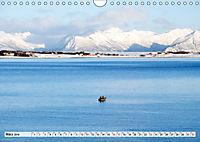 Norwegen auf Südkurs mit dem Postschiff (Wandkalender 2019 DIN A4 quer) - Produktdetailbild 3