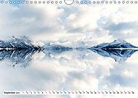 Norwegen auf Südkurs mit dem Postschiff (Wandkalender 2019 DIN A4 quer) - Produktdetailbild 9