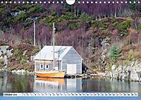 Norwegen auf Südkurs mit dem Postschiff (Wandkalender 2019 DIN A4 quer) - Produktdetailbild 10