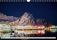 Norwegen auf Südkurs mit dem Postschiff (Wandkalender 2019 DIN A4 quer) - Produktdetailbild 6