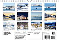 Norwegen auf Südkurs mit dem Postschiff (Wandkalender 2019 DIN A4 quer) - Produktdetailbild 13
