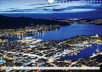 Norwegen auf Südkurs mit dem Postschiff (Wandkalender 2019 DIN A4 quer) - Produktdetailbild 12