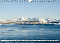 Norwegen auf Südkurs mit dem Postschiff (Wandkalender 2019 DIN A4 quer) - Produktdetailbild 7