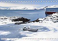 Norwegen auf Südkurs mit dem Postschiff (Tischkalender 2019 DIN A5 quer) - Produktdetailbild 2
