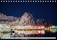 Norwegen auf Südkurs mit dem Postschiff (Tischkalender 2019 DIN A5 quer) - Produktdetailbild 6