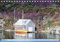 Norwegen auf Südkurs mit dem Postschiff (Tischkalender 2019 DIN A5 quer) - Produktdetailbild 10
