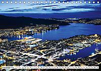 Norwegen auf Südkurs mit dem Postschiff (Tischkalender 2019 DIN A5 quer) - Produktdetailbild 12