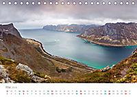 Norwegen - der hohe Norden (Tischkalender 2019 DIN A5 quer) - Produktdetailbild 5