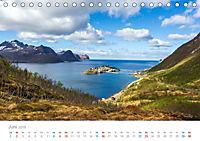 Norwegen - der hohe Norden (Tischkalender 2019 DIN A5 quer) - Produktdetailbild 6