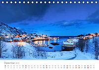 Norwegen - der hohe Norden (Tischkalender 2019 DIN A5 quer) - Produktdetailbild 12