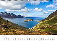 Norwegen - der hohe Norden (Wandkalender 2019 DIN A2 quer) - Produktdetailbild 6