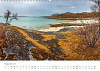 Norwegen - der hohe Norden (Wandkalender 2019 DIN A2 quer) - Produktdetailbild 8