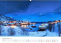 Norwegen - der hohe Norden (Wandkalender 2019 DIN A2 quer) - Produktdetailbild 12