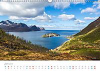 Norwegen - der hohe Norden (Wandkalender 2019 DIN A3 quer) - Produktdetailbild 6