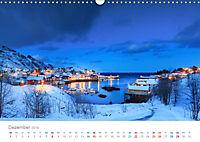 Norwegen - der hohe Norden (Wandkalender 2019 DIN A3 quer) - Produktdetailbild 12
