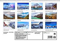 Norwegen - der hohe Norden (Wandkalender 2019 DIN A3 quer) - Produktdetailbild 13