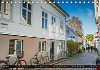 Norwegen - Die Altstadt von Stavanger (Tischkalender 2019 DIN A5 quer) - Produktdetailbild 7