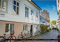 Norwegen - Die Altstadt von Stavanger (Wandkalender 2019 DIN A2 quer) - Produktdetailbild 7