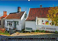 Norwegen - Die Altstadt von Stavanger (Wandkalender 2019 DIN A2 quer) - Produktdetailbild 9