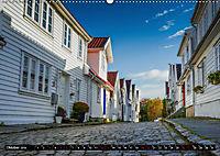 Norwegen - Die Altstadt von Stavanger (Wandkalender 2019 DIN A2 quer) - Produktdetailbild 10