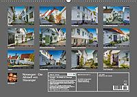 Norwegen - Die Altstadt von Stavanger (Wandkalender 2019 DIN A2 quer) - Produktdetailbild 13