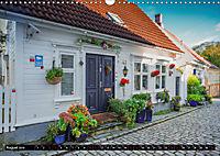 Norwegen - Die Altstadt von Stavanger (Wandkalender 2019 DIN A3 quer) - Produktdetailbild 8
