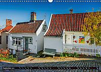 Norwegen - Die Altstadt von Stavanger (Wandkalender 2019 DIN A3 quer) - Produktdetailbild 9