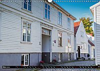 Norwegen - Die Altstadt von Stavanger (Wandkalender 2019 DIN A3 quer) - Produktdetailbild 3