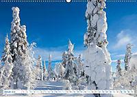 Norwegen: Fjorde, Wald und Mitternachtssonne (Wandkalender 2019 DIN A2 quer) - Produktdetailbild 1