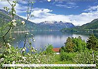 Norwegen: Fjorde, Wald und Mitternachtssonne (Wandkalender 2019 DIN A2 quer) - Produktdetailbild 3