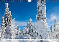 Norwegen: Fjorde, Wald und Mitternachtssonne (Wandkalender 2019 DIN A4 quer) - Produktdetailbild 1