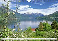 Norwegen: Fjorde, Wald und Mitternachtssonne (Wandkalender 2019 DIN A4 quer) - Produktdetailbild 3
