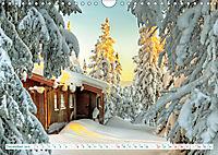 Norwegen: Fjorde, Wald und Mitternachtssonne (Wandkalender 2019 DIN A4 quer) - Produktdetailbild 12