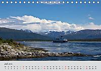Norwegen - Land der Fjorde (Tischkalender 2019 DIN A5 quer) - Produktdetailbild 7