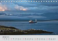 Norwegen - Land der Fjorde (Tischkalender 2019 DIN A5 quer) - Produktdetailbild 1
